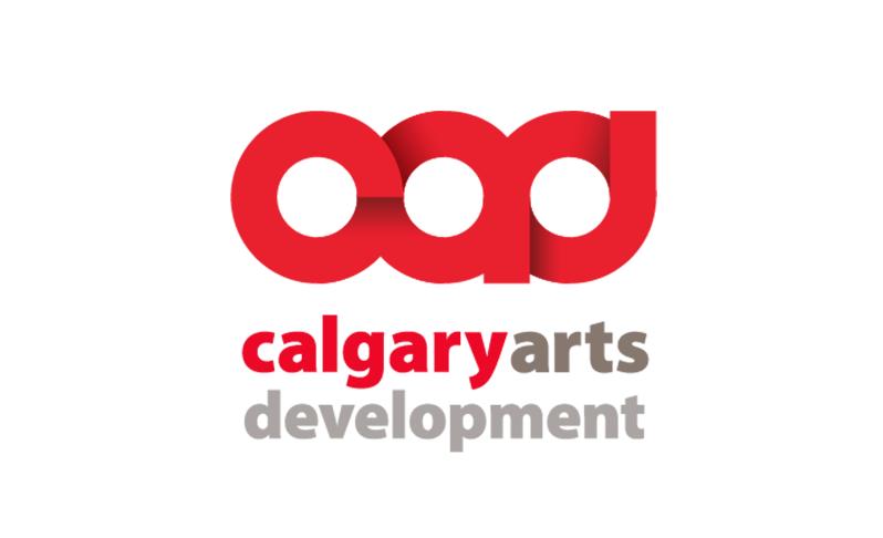 funder-logo Calgary Arts Development