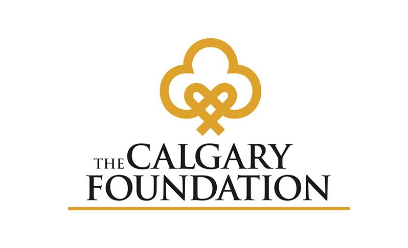 funder-logo The Calgary Foundation