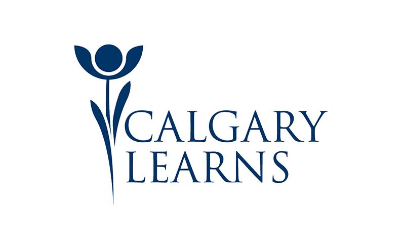 funder-logo Calgary Learns